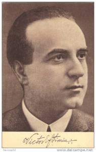 Victor-Eftimiu